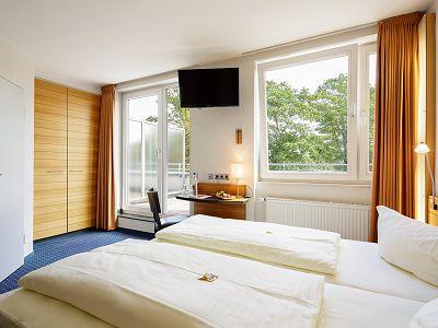 Messehotel Köln-Deutz Bild 7