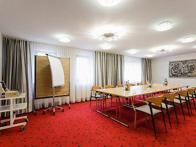 VCH-Hotel Michaelis Bild 13