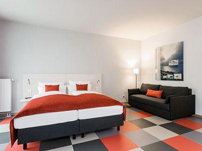 VCH-Hotel Michaelis Bild 8