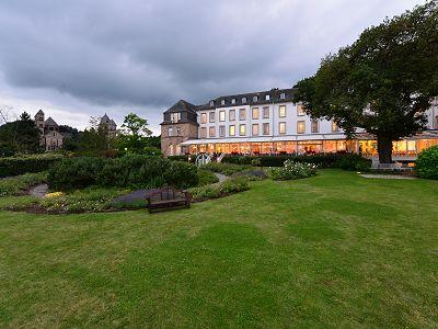 VCH-Hotel Schloss Luebbenau