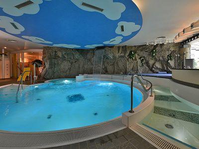 VCH-Hotel Schloss Luebbenau Bild 5