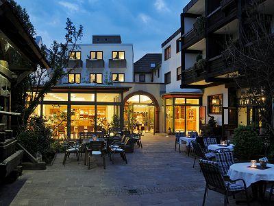 VCH-Hotel & Weinhaus Anker