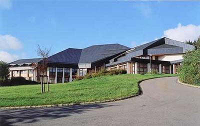 VCH-Hotel Ev. Tagungsstaette Haus Nordhelle
