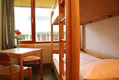 VCH-Hotel Ev. Tagungsstaette Haus Nordhelle Bild 3