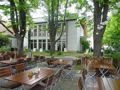 Kolping-Hotel Schweinfurt Bild 3