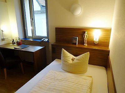 Kolping-Hotel Schweinfurt Bild 5