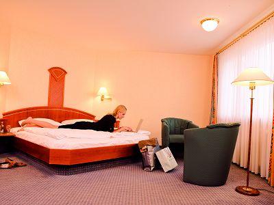 VCH-Hotel Wartburg Bild 12