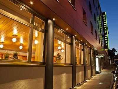 VCH-Hotel Wartburg Bild 3