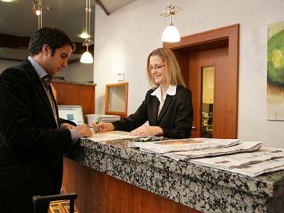 VCH-Hotel Wartburg Bild 4
