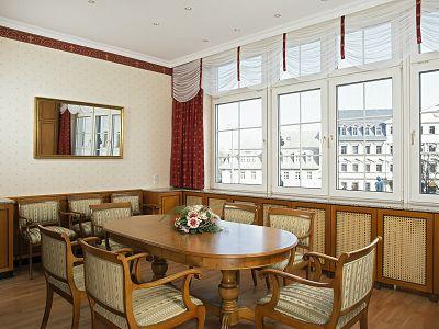VCH-Hotel Amalienhof Bild 11