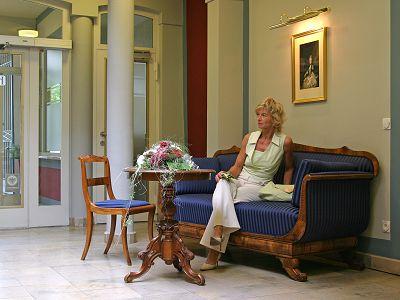 VCH-Hotel Amalienhof Bild 3