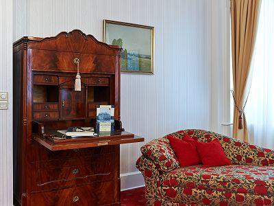 VCH-Hotel Amalienhof Bild 6