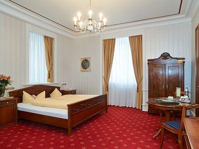 VCH-Hotel Amalienhof Bild 7