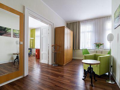 VCH-Hotel Amalienhof Bild 8