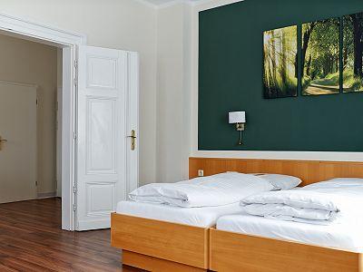 VCH-Hotel Amalienhof Bild 9