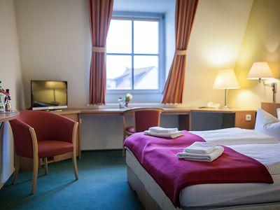 VCH-Luther-Hotel Wittenberg Bild 10