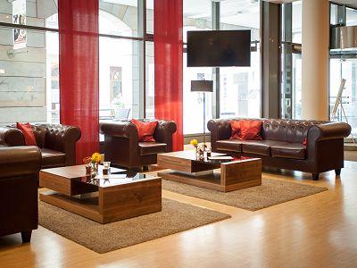 VCH-Luther-Hotel Wittenberg Bild 3