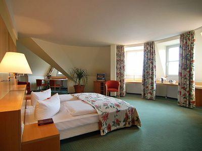 VCH-Luther-Hotel Wittenberg Bild 7