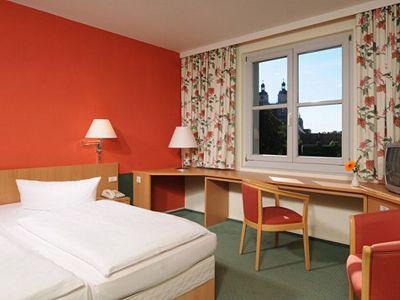 VCH-Luther-Hotel Wittenberg Bild 8