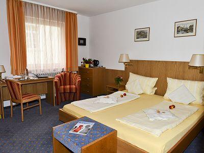 Hotel-Gasthof Schwanen Bild 10