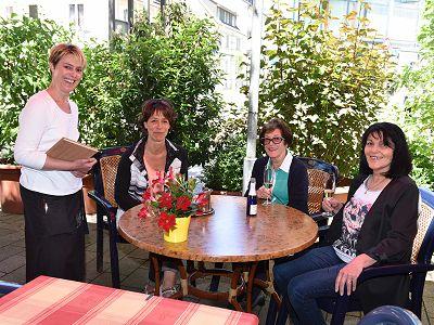 Hotel-Gasthof Schwanen Bild 11