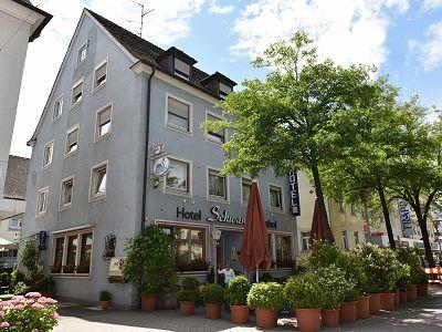 Hotel-Gasthof Schwanen Bild 13