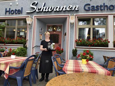 Hotel-Gasthof Schwanen Bild 14