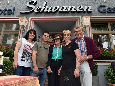 Hotel-Gasthof Schwanen Bild 15