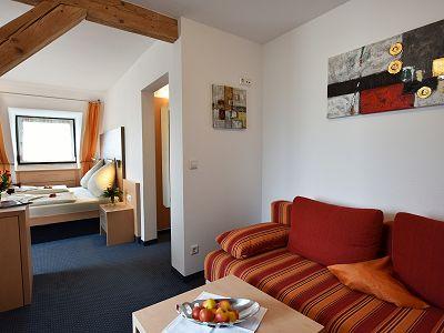 Hotel-Gasthof Schwanen Bild 19