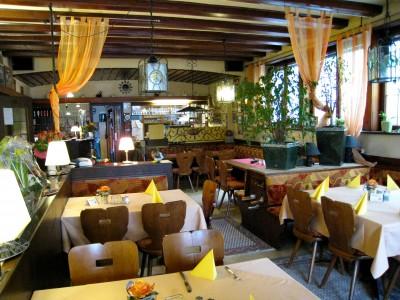 Hotel-Gasthof Schwanen Bild 2