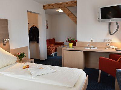 Hotel-Gasthof Schwanen Bild 20