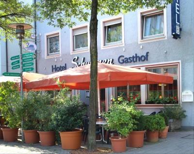 Hotel-Gasthof Schwanen Bild 3