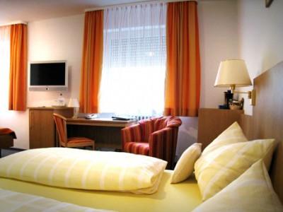 Hotel-Gasthof Schwanen Bild 8