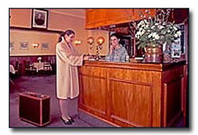 Hotel Bismarck Bild 2