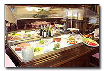 Hotel Bismarck Bild 4