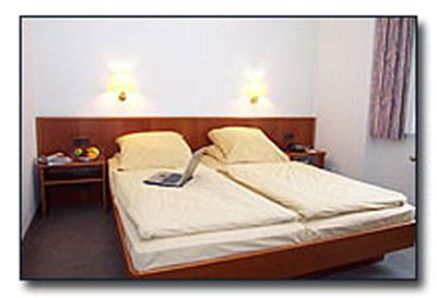 Hotel Bismarck Bild 5