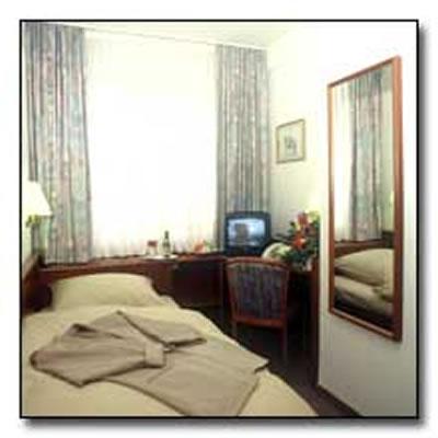 Hotel Bismarck Bild 6