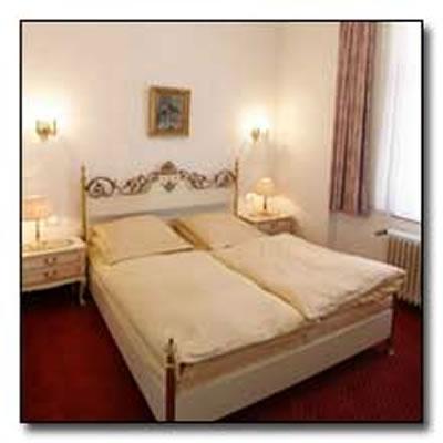 Hotel Bismarck Bild 7