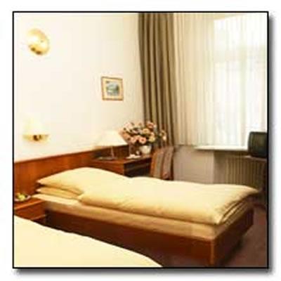 Hotel Bismarck Bild 8