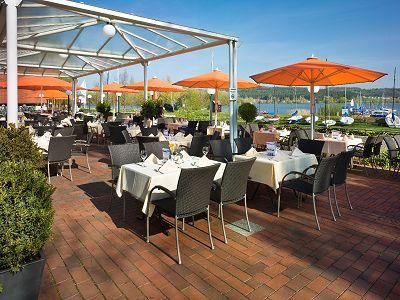 Strandhotel Seehof Bild 5