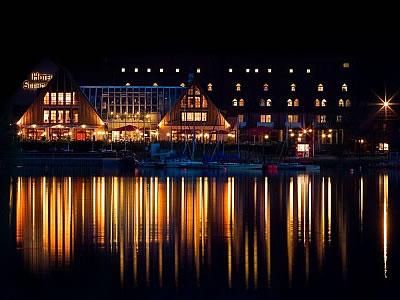 Strandhotel Seehof Bild 6