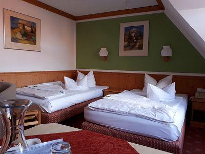 Strandhotel Seehof Bild 8