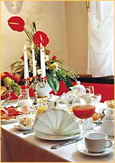 Hotel Maison Suisse Bild 4