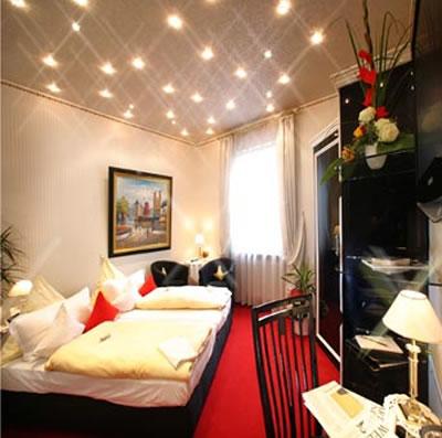 Hotel Maison Suisse Bild 5