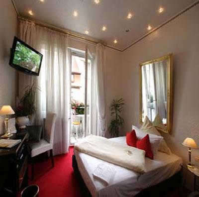 Hotel Maison Suisse Bild 6