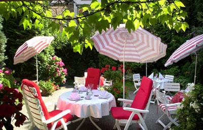 Hotel Maison Suisse Bild 7