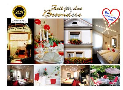 Hotel Maison Suisse Bild 8