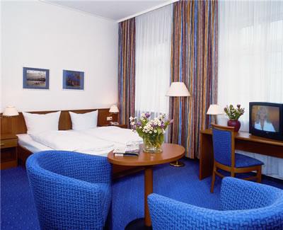Hotel Vier Jahreszeiten Bild 3
