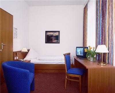 Hotel Vier Jahreszeiten Bild 4