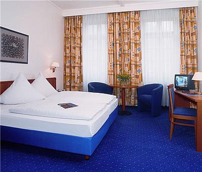 Hotel Vier Jahreszeiten Bild 5